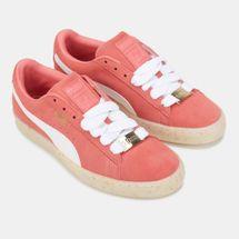 PUMA Suede Classic B-Boy Fabulous Shoe, 1430195
