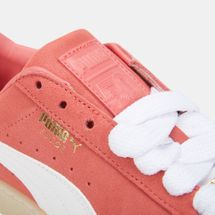 PUMA Suede Classic B-Boy Fabulous Shoe, 1430198