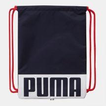 PUMA Deck Gymsack - Multi, 1210571