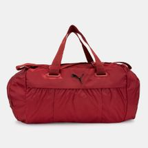 PUMA AT Sports Duffle Bag