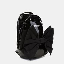 PUMA Prime Archive Bow Backpack - Black, 1214919