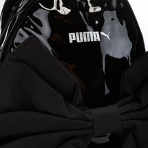 PUMA Prime Archive Bow Backpack - Black, 1214920
