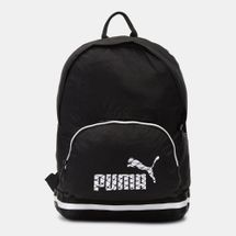 PUMA Core Backpack - Black, 1213246