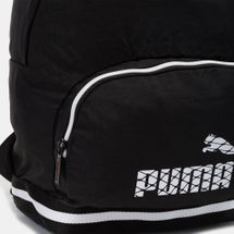 PUMA Core Backpack - Black, 1213249