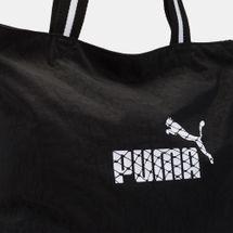 PUMA Core Shopper Bag - Black, 1213253