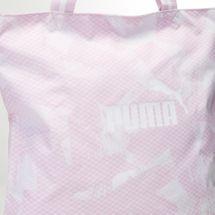 PUMA Core Shopper Bag - Pink, 1214912