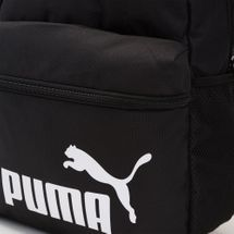 PUMA Phase Backpack - Black, 1213265
