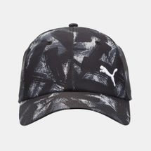 PUMA Graphic BB Cap