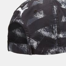 PUMA Graphic BB Cap - Black, 1203476
