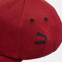 PUMA Archive Premium Cap - Red, 1203584