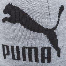 PUMA Archive Logo Beanie - Grey, 1280220