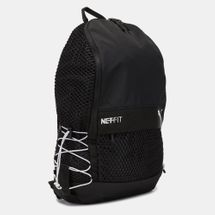PUMA Netfit Backpack - Black, 1213260