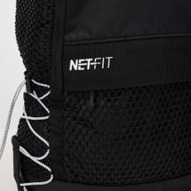PUMA Netfit Backpack - Black, 1213261