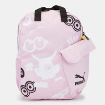 PUMA Kids' Minions Backpack