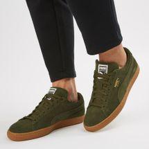 حذاء سويد كلاسيك من بوما