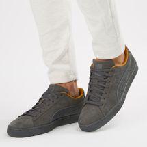 PUMA Suede Classic Tonal Nu Skool Shoe