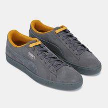 PUMA Suede Classic Tonal Nu Skool Shoe, 1351604