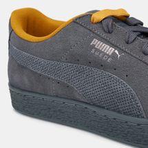 PUMA Suede Classic Tonal Nu Skool Shoe, 1351607