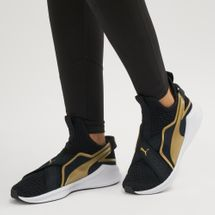 PUMA Fierce Sleek Varsity Shoe