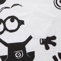 PUMA Kids' Minions T-Shirt, 1208040