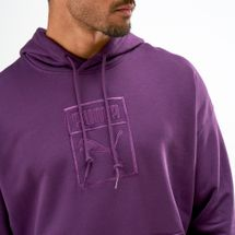 PUMA Downtown Oversize Hoodie, 1341344