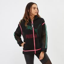 PUMA Chase Spacer Hoodie