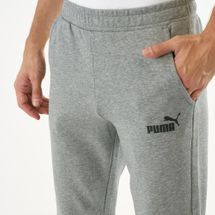 PUMA Men's ESS Logo TR Pants, 1538636