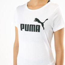 PUMA Women's Essential Logo T-Shirt, 1500967