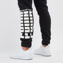PUMA Rebel Bold Fleece Pants, 1194458