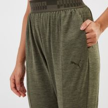 PUMA Soft Sport Drapey Pants, 1200702