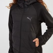PUMA Hybrid Padded Jacket, 1200706