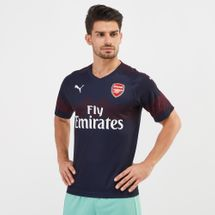 PUMA Arsenal FC Away Replica Jersey - 2018