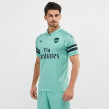 PUMA Arsenal FC Third Replica Jersey - 2018