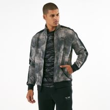 PUMA Men's Classics T7 All Over Print Jacket