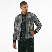 PUMA Men's Classics T7 All Over Print Jacket