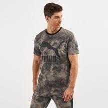 PUMA Classics Graphic T-Shirt