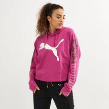 PUMA Women's Modern Sport Hoodie