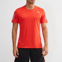 adidas Response Running T-Shirt