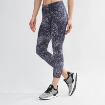 adidas How We Do 7/8 Printed Leggings