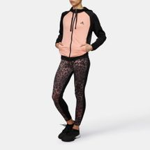 adidas Hoodie and Leggings Tracksuit