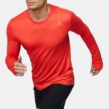 adidas Supernova Long Sleeved Running T-Shirt