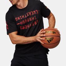 تيشيرت كرة السلة هاردن سلوجان من اديداس