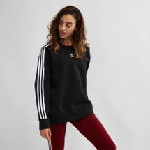 adidas Originals adicolor Crew Sweatshirt