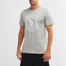 adidas Dame T-Shirt