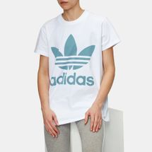 adidas Originals adicolor Big Trefoil T-Shirt