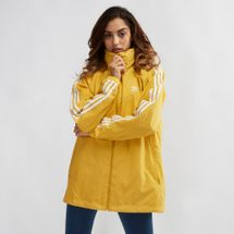 adidas Originals adicolor Stadium Jacket