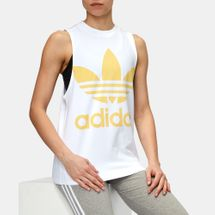 adidas Originals adicolor Trefoil Tank Top