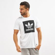 adidas Originals BB Solid T-Shirt