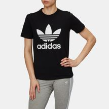 adidas Originals adicolor Trefoil T-Shirt