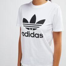 adidas Originals adicolor Trefoil T-Shirt, 1176642